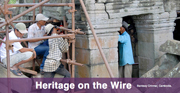Heritage on the Wire Blog